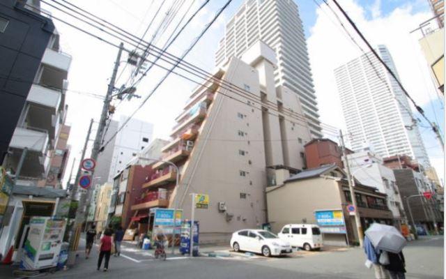 大廈照片4